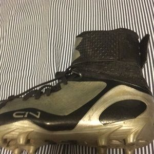 Under Armour Shoes - Cam Newton Football Cleats